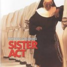 Sister Act (DVD/1.85 Anamorphic/Dolby 5.1/Fr-Dub)