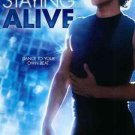 Staying Alive (DVD/Widescreen/Enhance/16X9/Fren Dol Sur/Eng Sub/Span Sub/Dol)