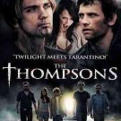 Thompsons (DVD) (Eng/Widescreen/16X9/2.35/Dolby5.1)