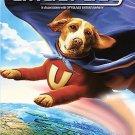 Underdog (2007) (DVD)