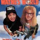 Waynes World (DVD/Widescreen/Enhance/16X9/Dolby Digital)