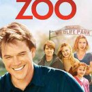 We Bought A Zoo (DVD/Widescreen-1.85/Eng-Sp Sub)