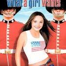 What A Girl Wants (DVD/Widescreen/Eng-Fr-Sp-Sub)