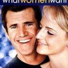 What Women Want (DVD/Widescreen/Enhanc/16X9/Dolby Digital English 5.1)