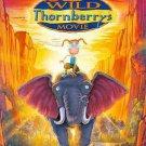 Wild Thornberrys Movie (DVD/Dol Dig Eng 5.1/Fren Dol/Eng Sub)