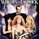 Witches Of Eastwick (DVD/2 Sided/Widescreen/Fullscreen/2.35/Eng-Fr-Sp Sub)