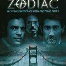 Zodiac (DVD/Widescreen/Dol Dig Eng 5.1)