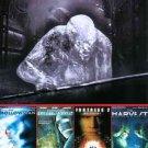 4 Movie-Hollow Man/Hollow Man 2/Fortress/Harvest (DVD/2 Disc)