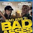 Bad Ass 2-Bad Asses (Blu-Ray/Digital Hd/Widescreen-1.78/Eng-Sp Sub)