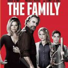 Family (2013/Blu-Ray/DVD/Uv/2 Disc/Widescreen-2.39/Eng-Sp Sub)
