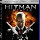Hitman (2008/Blu-Ray/Unrated/Widescreen-2.35/Eng-Fr-Sp Sub/Dub/Sac)