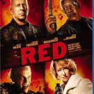 Red (Widescreen/Movie Only/Blu-Ray)