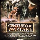 Century Of Warfare (DVD) (2Discs Tin Box)