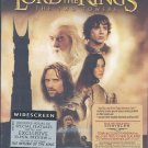Lord Of The Rings-Two Towers (DVD/Widescreen)