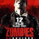 Zombies Unbrained-12 Film Flesh Fest (DVD/3 Disc)