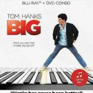 Big-25Th Anniversary (Blu-Ray/DVD/Combo/Widescreen-1.85/Eng-Sdh-Sp Sub)