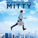 Secret Life Of Walter Mitty (2013/Blu-Ray/DVD/Dc/Widescreen-2.40)