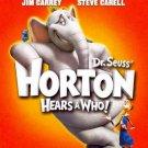 Horton Hears A Who (Blu-Ray/DVD/Dc/Triple Play/Fullscreen)