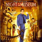 Night At The Museum (Blu-Ray/DVD/Dc/Triple Play)