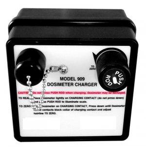 Model 909B Dosimeter Charger