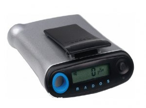 RAD-60R Personal Electronic Dosimeter