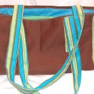 Roomy Diaper Bag