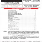 HITACHI 50HDT50M 50HDT55M PLASMA TV SERVICE REPAIR MANUAL