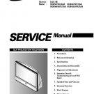 SAMSUNG HLM507WX/XAA HLM437WX/XAA HLM5065WX/XAA HLM4365WX/XAA DLP TV SERVICE REPAIR MANUAL