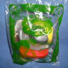 NEW McDonalds Happy Meal Toy Shrek Third Puss In Boots # 7 Match Up Challenge