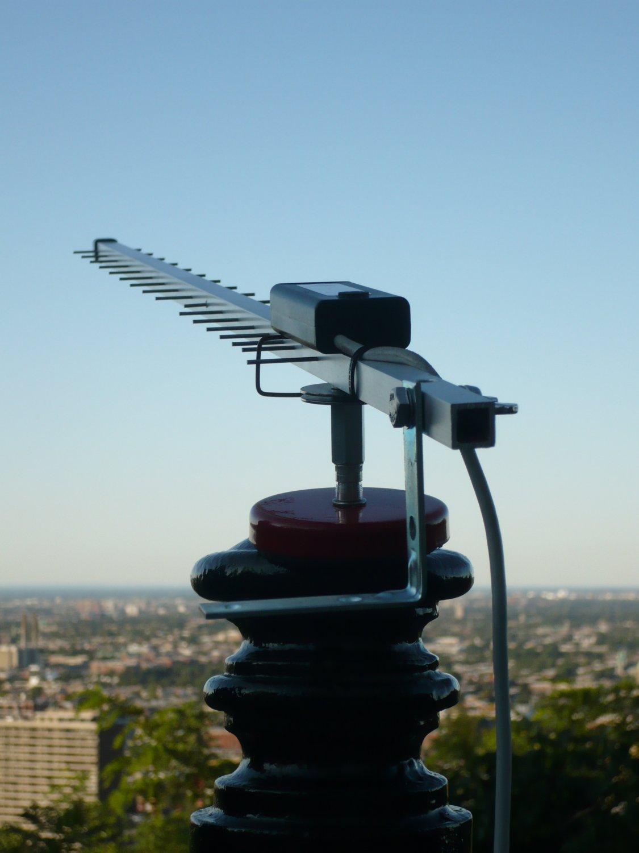 how to build a yagi wifi antenna