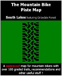 South Lakes featuring Grizedale Forest
