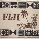 Fiji Souvenir Placemats