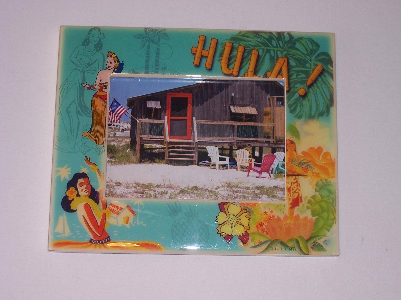 Hula Frame