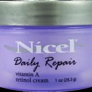 Nicel Daily Repair Vitamin A Retinol Face Cream
