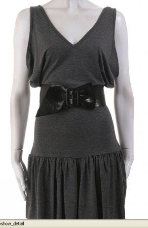 shirt dress grey medium 8-10