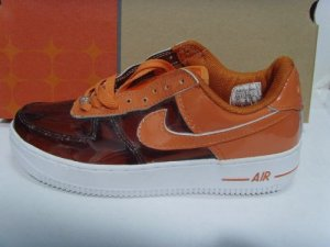 air force 1 clears!