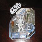 Star Wars Ralph McQuarrie Boba Fett Concept Action Figure