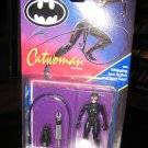 Batman Returns Catwoman Action Figure Kenner