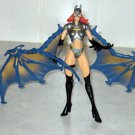 Legends of the Dark Knight Batgirl - Kenner 1998 (loose)