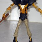 Legends of the Dark Knight Scarecrow - Kenner 1998 (loose)