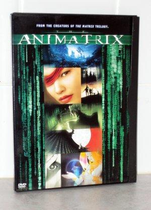 The Anamatrix DVD