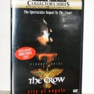 The Crow City Of Angels DVD (REGION 1)