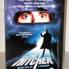 The Hitcher DVD (REGION 1)