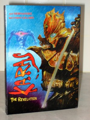 Karas The Revelation DVD (REGION 1)