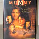 The Mummy Returns The Collector's Edition DVD (REGION 1)