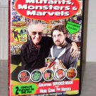Stan Lee's Mutants, Monsters & Marvels DVD (REGION 1)