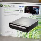 X Box 360 High Definition DVD Player with 17 HD DVD Movie Bundle