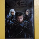 X-Men 2:X-Men United DVD