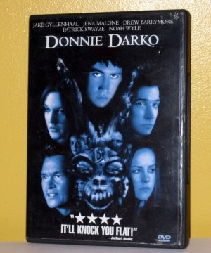 Donnie Darko DVD