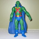 "DC Direct Martian Manhunter JLA 7"" Action Figure ( Loose)"